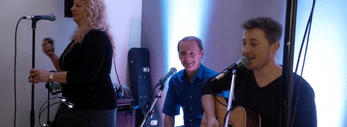 Matthias Guido & Band