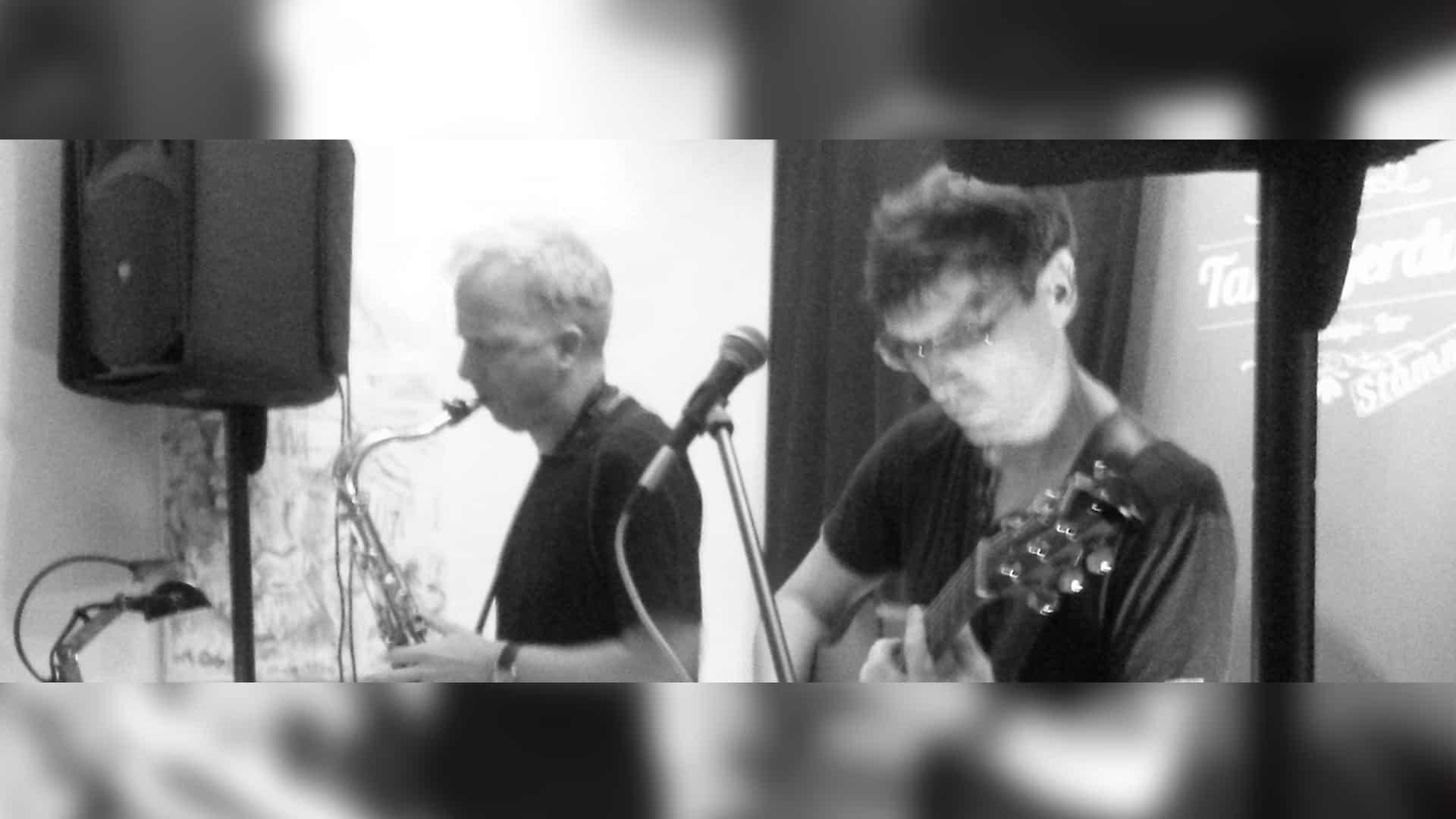Live: Rusty Move (Unplugged / Rock/ Pop)