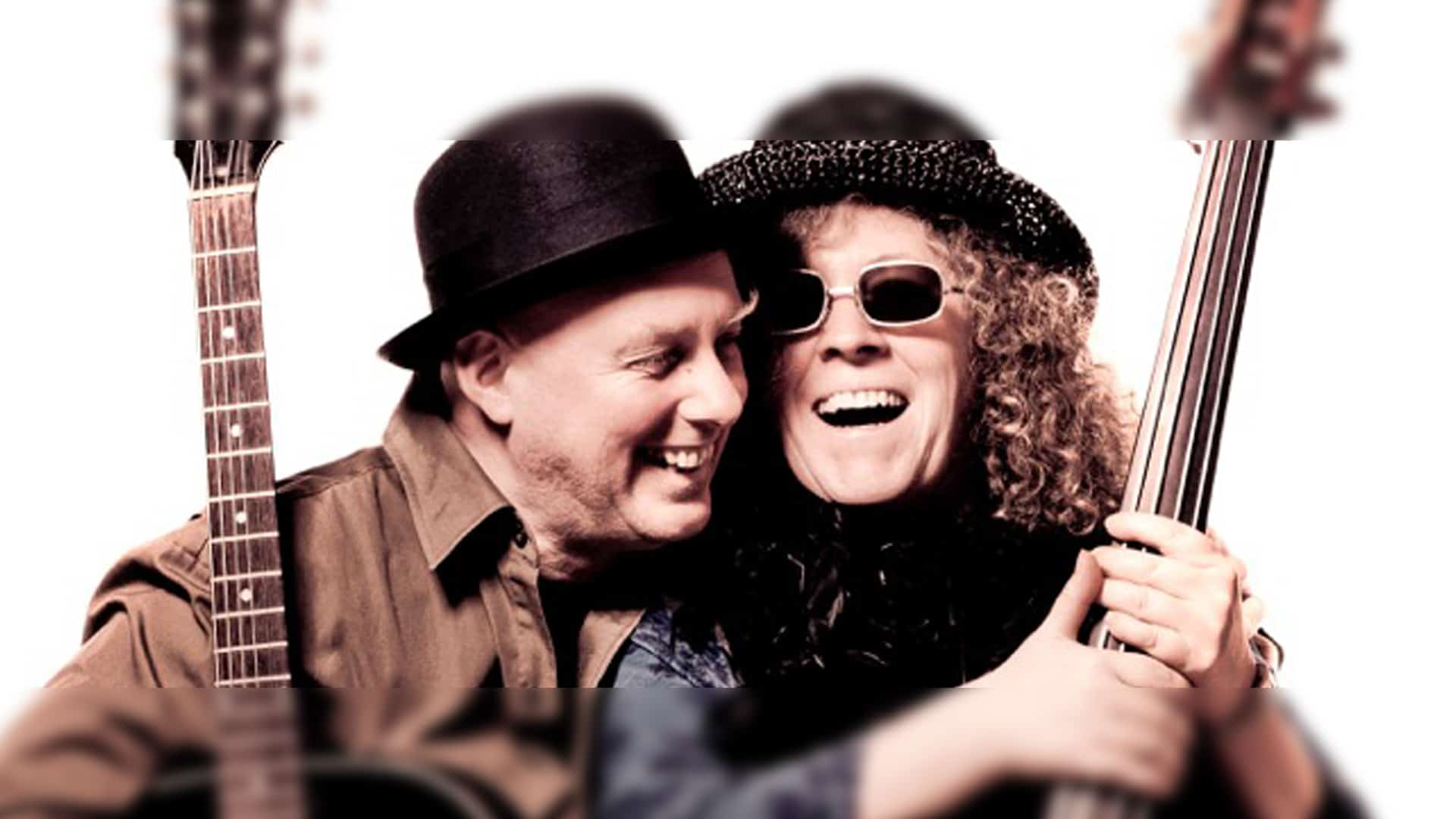 Die Schultzes (Blues, Rock'n'Roll, Bluegrass)