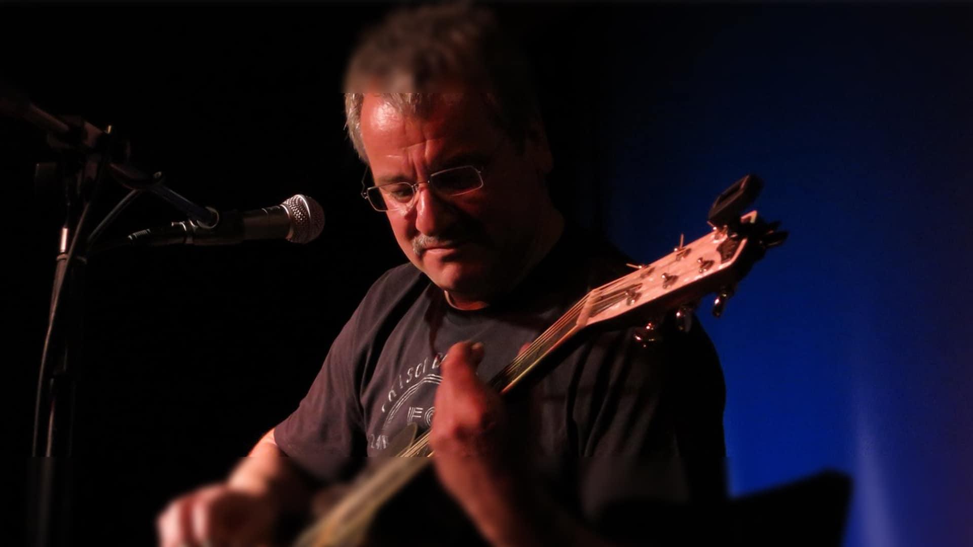 Live: Wolfgang Kalb (Country / Blues)