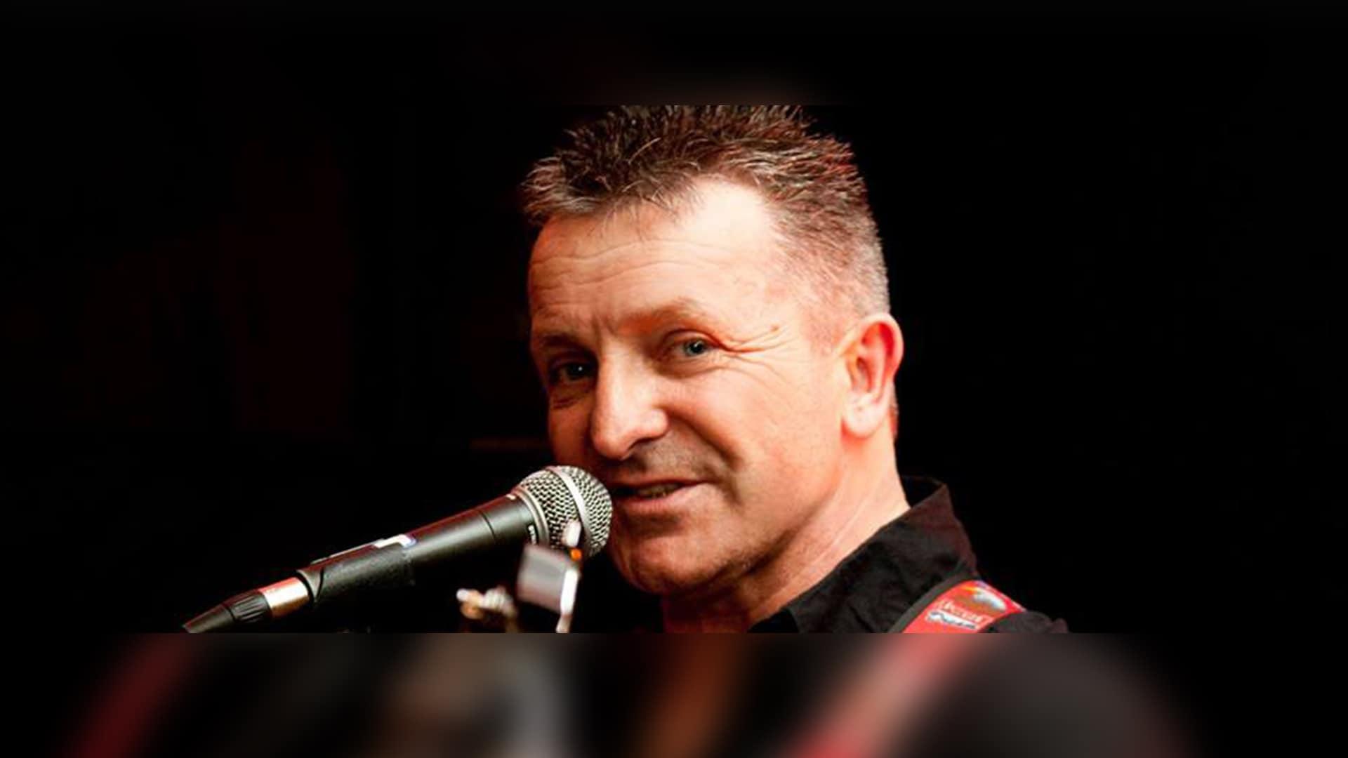 Live: Roland Hagen (Rock & Pop 70er, 80er & 90er)