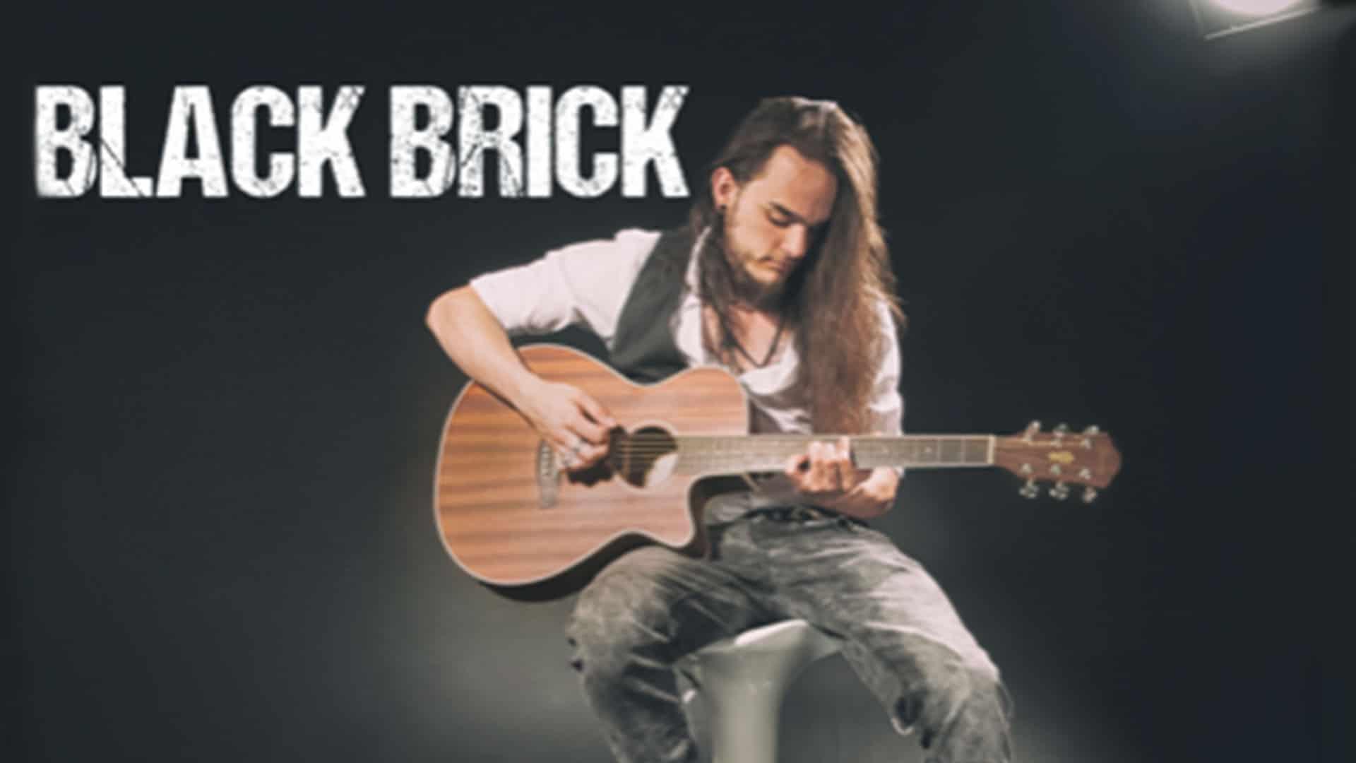 Live: Blackbrick (Acoustic Cover)